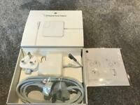 MacBook Air MagSafe charger (45w)