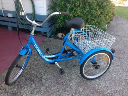 Gomer Adult Tricycle Bli Bli Maroochydore Area Preview