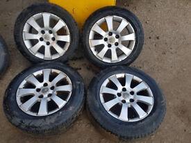 "Vauxhall Astra ,Corsa 15"" Alloys"