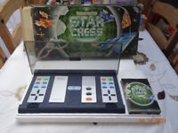 Star Chess TV Game by Videomaster, RARE
