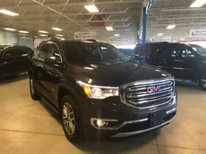 2017 GMC Acadia AWD New Body Style, Sunroof Finance Available