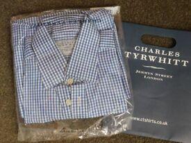 Charles Tyrwhitt & Yves St Laurent Shirts