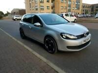 2012 Vw Golf 62,000 miles 1.6 Diesel
