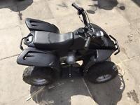Kuzuma 50 cc £250