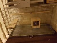 Chinchilla cage for sale