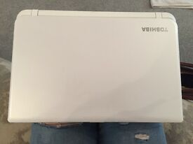 Toshiba laptop for sale!
