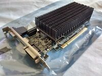 GeForce GT 610 Graphics Card - 1gb.