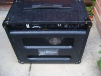 Marshall DSL5C All Valve Guitar Combo Amp. BARGAIN