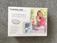 BRAND NEW Theraline Caesarean Belt