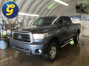 2010 Toyota Tundra 4WD*5.7L*TOW PACKAGE*PHONE *4 BRAND NEW FIRES