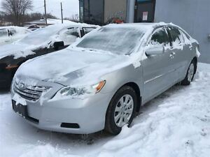 2007 Toyota Camry Hybrid CALL 519 485 6050 CERT AND E TESTED