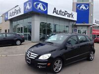 2011 Mercedes-Benz B-Class B200 Turbo // PANORAMIC SUNROOF // LE Mississauga / Peel Region Toronto (GTA) Preview