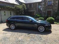 Jaguar XF Sportbrake Premium Luxury