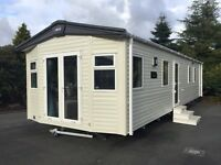 Static Caravan for Sale ****Special Offer**** 5-Star Park, NORTH WALES