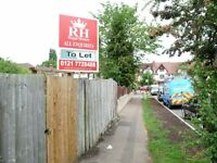 LAND TO LET ON MCKENZIE ROAD IN THE AREA OF SPARKHILL
