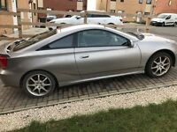 Toyota Celica T Sport For Sale
