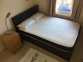 Bright Double Room in Spacious 3 bedroom maisonette, Fulham
