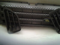 Range Rover Sport Grey Grill 05-09 very good condition