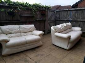 Two sofas for free 3+2
