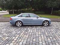 Audi a4 sline 20L tdi 2009 £6500
