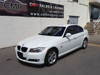 2011 BMW 328i xDrive AWD LEATH PWR-SEATS (CERTIFIED)