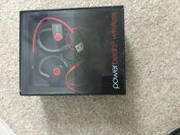 Powerbeat2 wireless Headphones