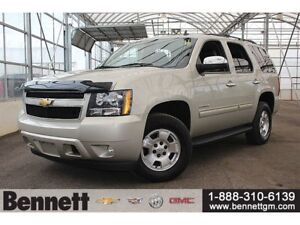 2014 Chevrolet Tahoe LT-leather heated seats, bose, bluetooth