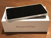 iPhone 6s Plus - 32gb - space grey