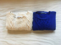 Womens / girls jumper (Small, size 8)