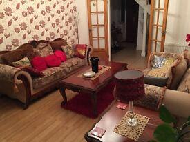 A1 condition Sofa Set including tables