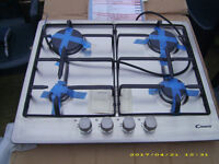 candy gas cooker hob brand new in box