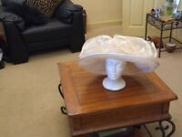 Beautiful wedding hats in a variety of colours and styles, only worn once.