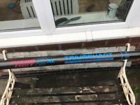 5m fishing pole