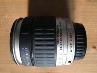 Pentax 28-105 Lens