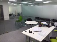 Flexible Office Space Available in Staines, Free Internet, Free Meeting Rooms From £200 p/m