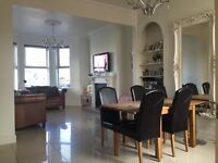 !!Stunning 4-5 bedroom house for rent on Upper Newtownards road with 2 story garage belfast...