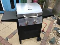 Uniflame Gas Barbecue / Never used