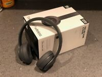 Beats by Dr Dre Solo 3 Wireless On-Ear Headphones - Neighborhood Collection - Asphalt Gray
