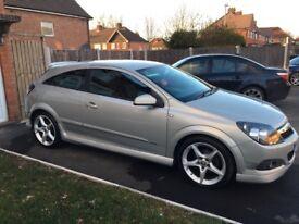 Vauxhall Astra SRI (low mileage)