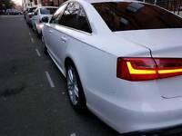 AUDI A6 S LINE MULTITRONIC 2012