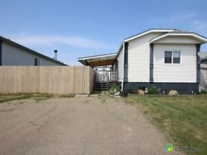 $219,900 - Mobile home for sale in Spruce Grove