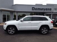 2015 Jeep Grand Cherokee Limited SERVING THE AREA SINCE 1957!!!