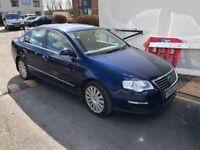 2010 (59) Volkswagen Passat 2.0 tdi TOP SEPC