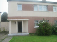 3 bedroomed Semi detached house In Cadishead Greater Manchester