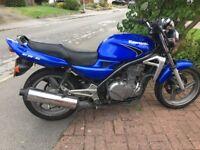 Kawasaki ER5 - 11months MOT Great 500cc bike