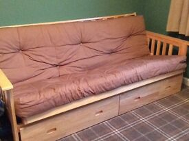 Sofa bed / bed settee