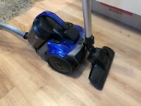 Samsung SC15F50HT Cyclone Force Bagless Cylinder Vacuum Cleaner