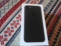 Apple iPhone 7 box empty box £9