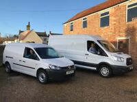Hawkspeed Removals - Light Haulage & Man with a Van Services