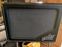 Aguilar Sl 12 bass cab
